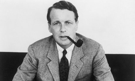 David Ogilvy in Manhattan